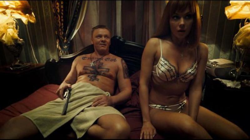 Сцена с проституткой проститутки на филях