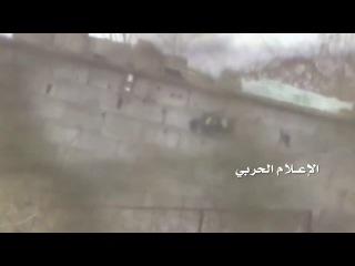 Йемен. +18. Снайпер хуситов подстрелил саудита на посту аль-Карс провинция Джизан....