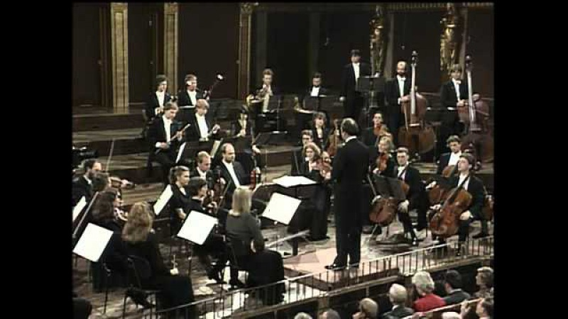 모차르트 교향곡 41번 쥬피터 W A Mozart Symphony No 41 Jupiter in C major Harnoncourt