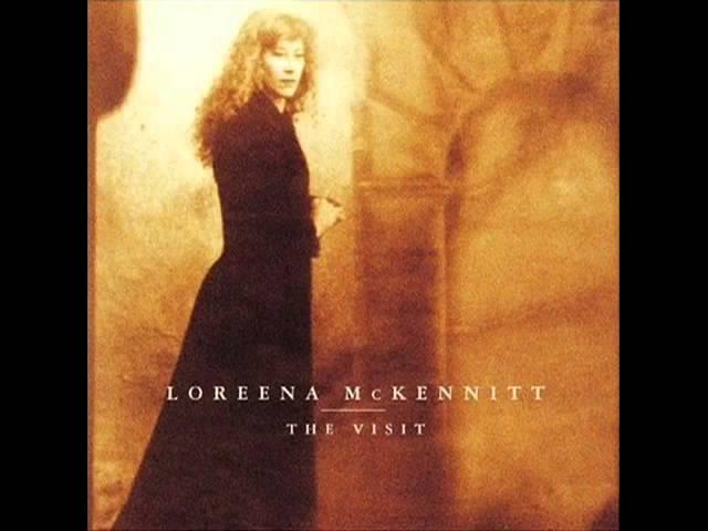 Loreena McKennitt Bonny Portmore