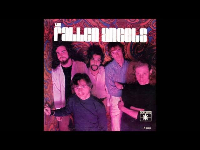 The fallen angels Self titled 1967 Full album