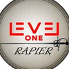 Level One: Rapier