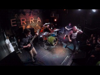 Auras - Full Set HD - Live at The Foundry Concert Club