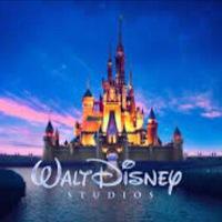 Walt Disney studios представляет...