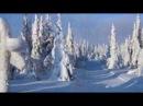 Linda Ulvaeus Hej Mitt Vinterland 1980