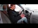 Тест - драйв Hyundai Accent VS Lada priora. Последняя серия.