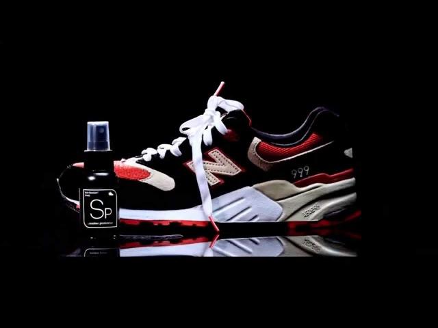 How to use Sneaker LAB Sneaker Protector | Shop online: www.sportscene.co.za