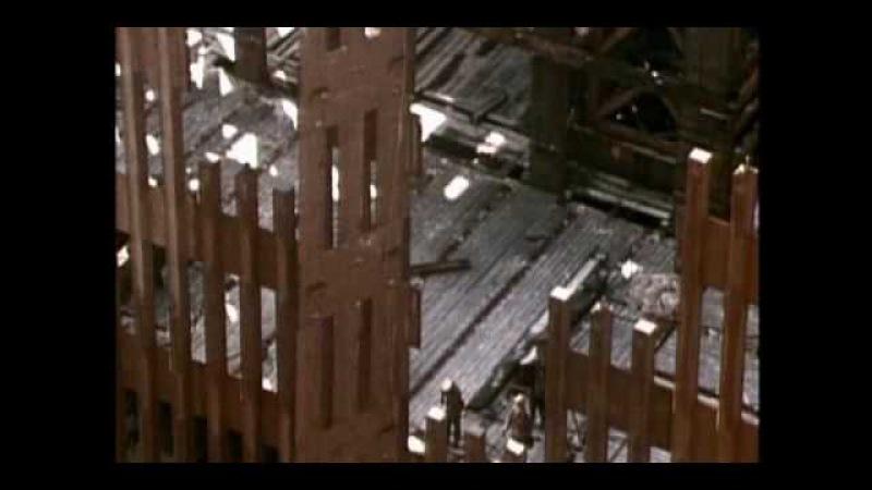 WTC Construction 1967 - 1973