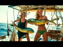 Best Deep Sea Fishing Of Our Lives!- Sailing SV Delos Ep. 92