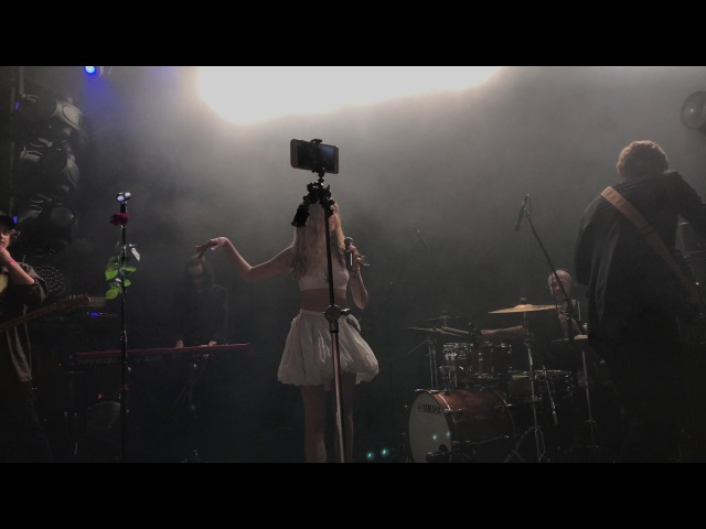 Луна - Алиса (Live @ Gipsy, 01.06.2017)
