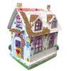 Картонные домики CartonHouse.ru