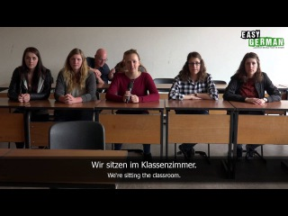 German School Vocabulary Easy German 153
