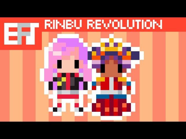 Revolutionary Girl Utena - Rinbu Revolution (Chiptune Cover)