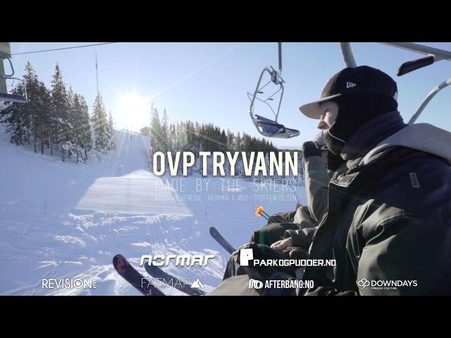 Oslo Winter Park Tryvann 2016 Edit смотреть онлайн без регистрации
