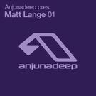 Matt Lange - Bad Year Blimp