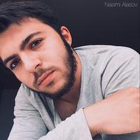 Nasimi Alasov