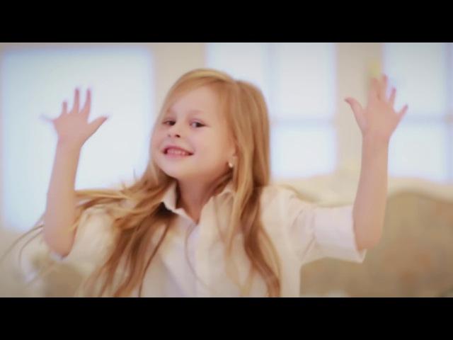 Дети круто поют ЛУЧШИЙ ПОДАРОК ПАПЕ на день рождения Супер песня