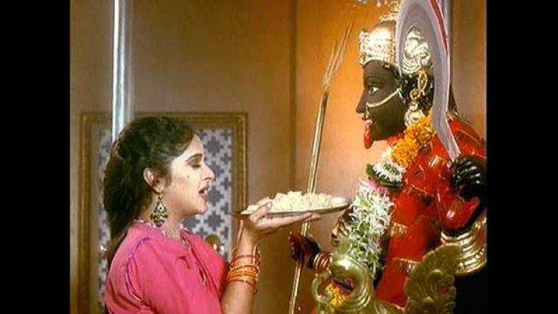 Meri Pooja Kar Swikaar Full Song Jai Dakshineshwari Kali Maa