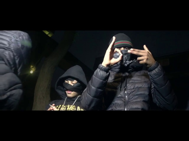 (1011) Loose1 - Trap Goes Dead? (Music Video) @official_loose1 @itspressplayent