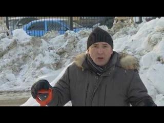 Дознание с Ильдаром Исангуловым. А снег идет ...