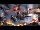 Оборона Славянска ополченцами и жителями от нацистов, 2014 год