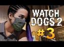 Watch Dogs 2 - СОБРАЛИ КИБЕРТАЧКУ 3