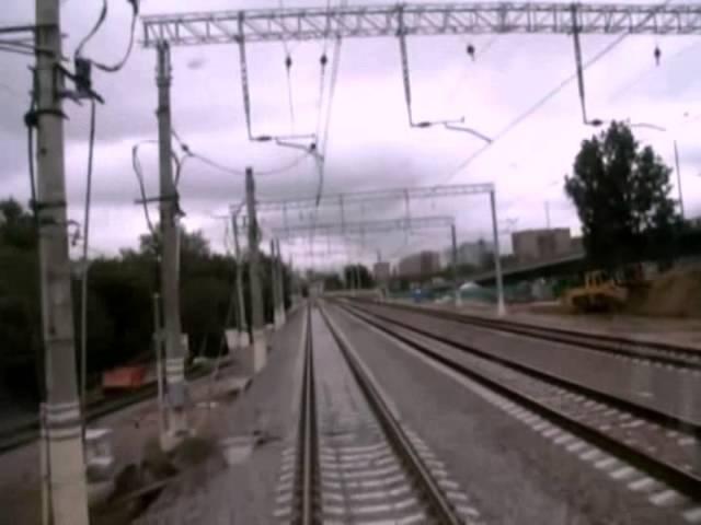 Наша хизнь железная дорога