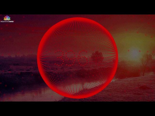 Solfeggio 396 Hz ◈ Give Power to Your Goals | Pure Miracle Tones ✿ S4T3