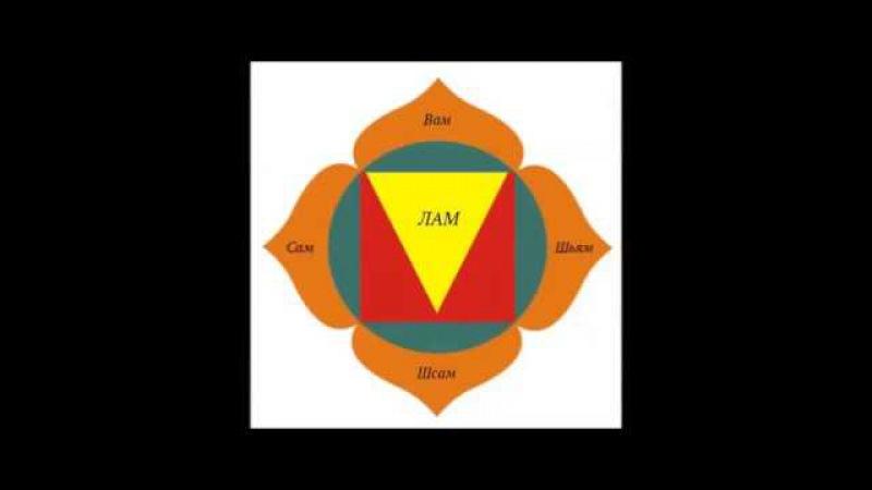 Сахаджа Йога Биджа мантры и звуки с Арун Апте