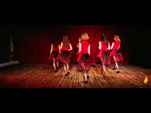 21 Latina Solo «Tango Roxane» @ Pandora Dance Home Show 2017