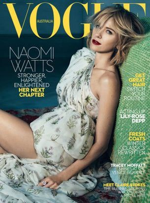 Vogue Australia June 2017
