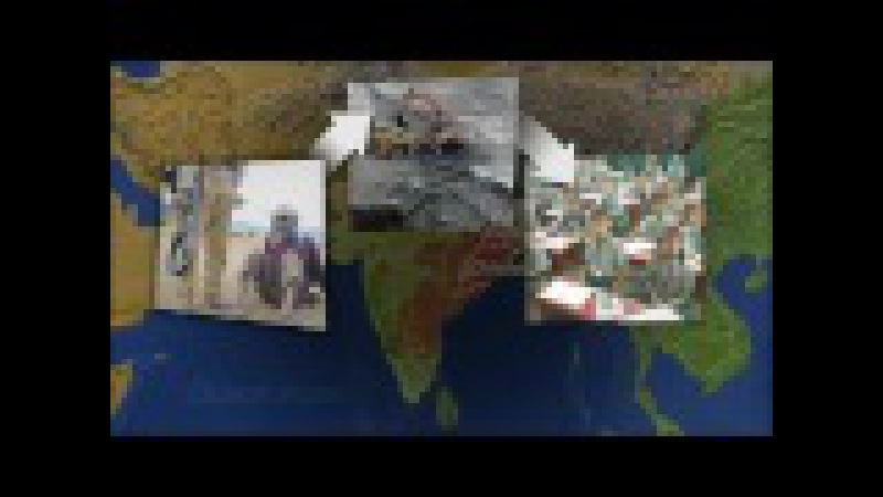 Le dessous des cartes Les Naxalites 7 mai 2011
