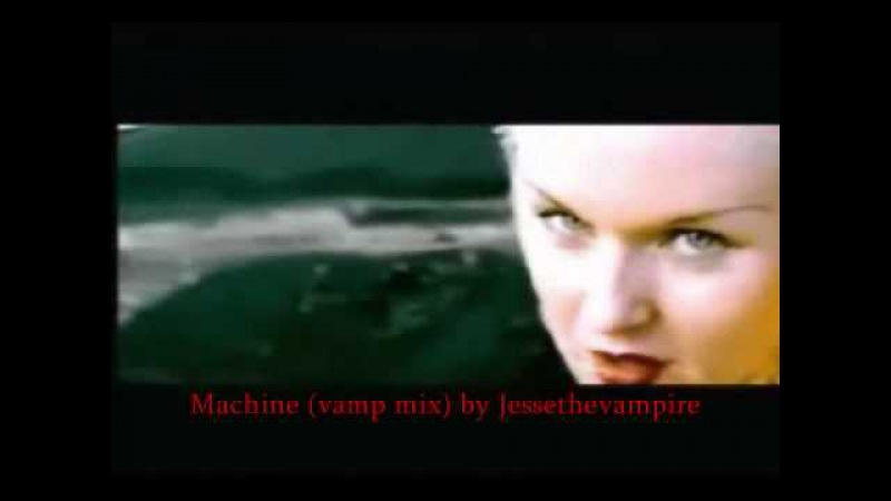 Theatre of Tragedy Machine vamp mix