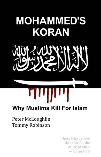 WhyMuslimsKillForIslam