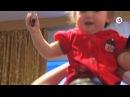 У моего ребёнка 6 чувство | Лиза Чумакова | 1 выпуск