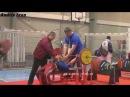 World Mens Bench Press Championships 2016. Vorobjovs Jevgenijs. Воробьёв Евгений. Жим лёжа.