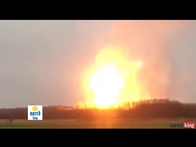 Versorgungsengpass in Italien Explosion in Gasstation in Österreich hatte technische Ursache