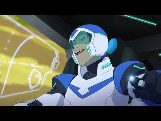 A P P L A U S E || Lance ( Voltron ) AMV