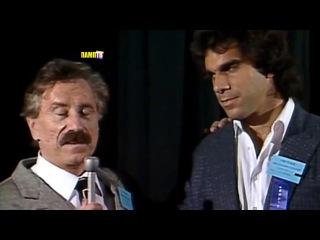 Джо Вейдер и Лу Ферриньо на ШОУ МИСТЕР ОЛИМПИЯ 1986 (Закадровый перевод ПампТВ)