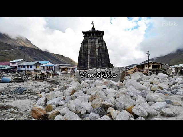 Kedarnath new route