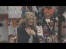 WWF Tori's Debut