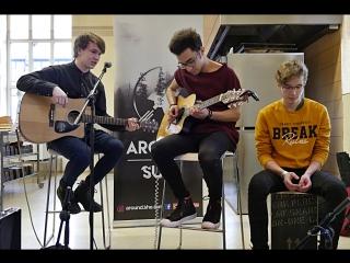 Around the sun -tmw acoustic