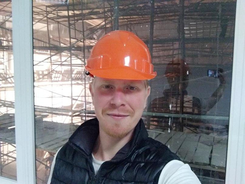Oleg Melkov