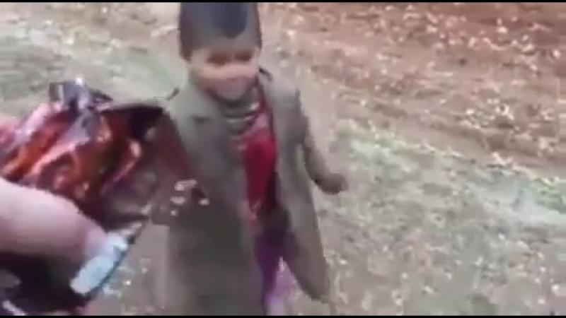 Syria Fırat Kalkanı El Bab Vefalı Türkler Geldi