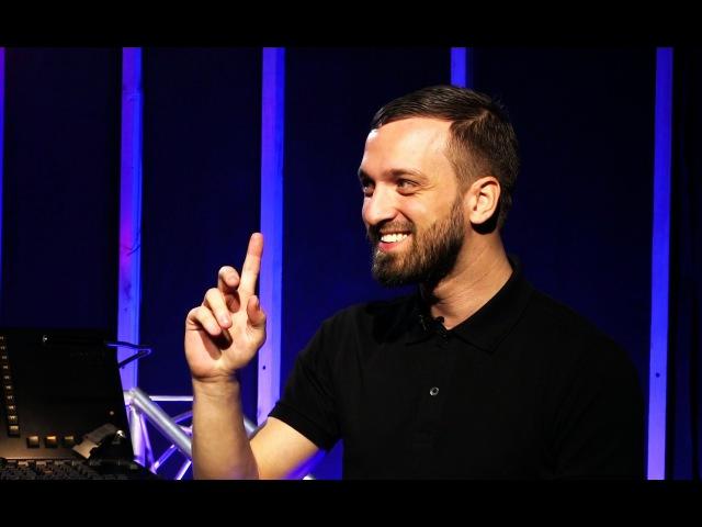 Интервью программе «Люди света Давид Мисакян».