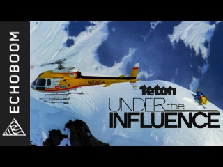 Full Movie: Under the Influence - Sammy Carlson, Dash Longe, Jeremy Jones [HD & 16mm]