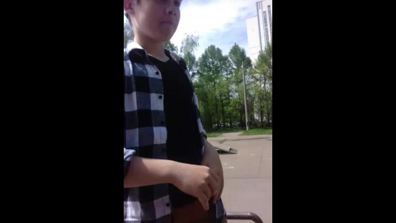 Александр Лианозов - Live