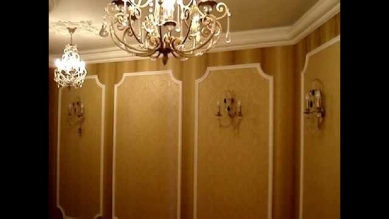 Копия видео ремонт квартир