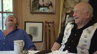 Senior Entourage   Official Trailer (HD)   Safier Entertainment