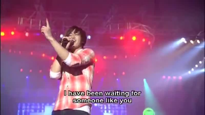 [Eng Sub] SS501 URMAN (Mini-Concert) Part 17